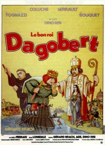 Дагобер - (Le bon roi Dagobert)