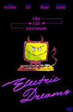 ������������� ����� - (Electric Dreams)