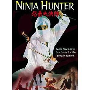 Охотник Ниндзя - (Wu Tang vs Ninja)