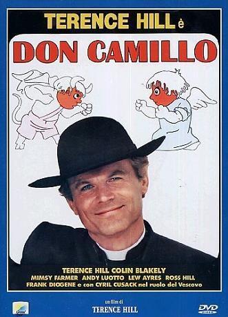 Дон Камилло - (Don Camillo)