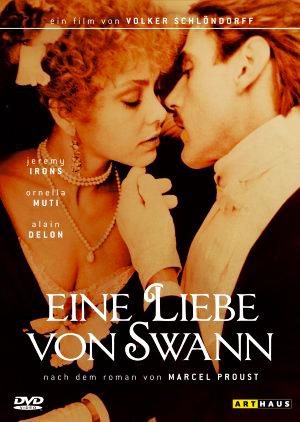 Любовь Свана - (Un amour de Swann)