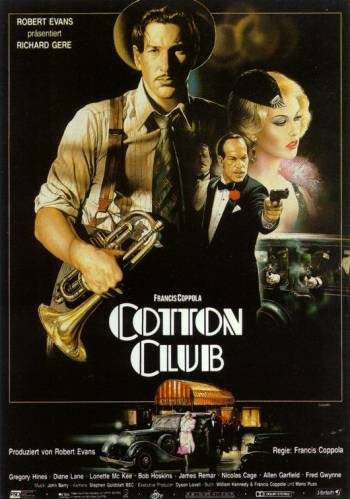 "���� ""������"" - (The Cotton Club)"