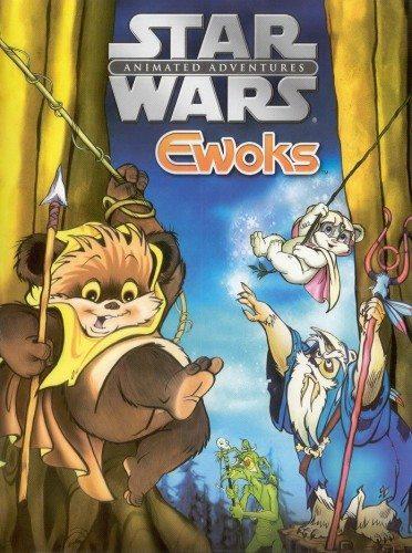 Звездные войны: Эвоки - (Star Wars: Ewoks)