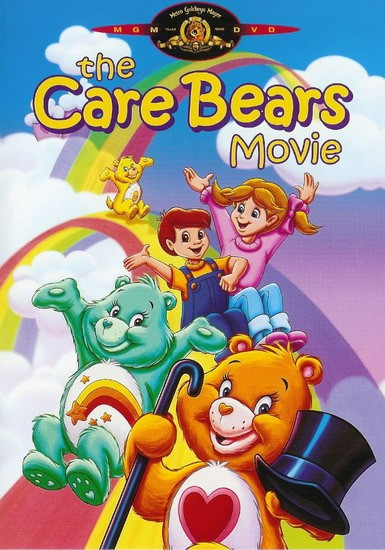 Заботливые медвежата - (The Care Bears Movie)