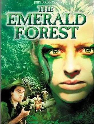���������� ��� - (The Emerald Forest)