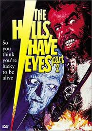 � ������ ���� ����� 2 - (The Hills Have Eyes Part II)