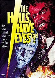 У холмов есть глаза 2 - (The Hills Have Eyes Part II)