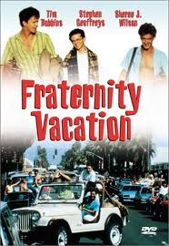 Студенческие каникулы - (Fraternity Vacation)