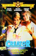 Создатель (Творец) - (Creator)