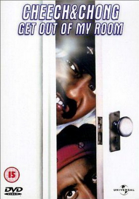 ����� �� ���� �������! - (Get Out of My Room)