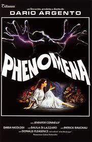 Феномен - (Phenomena)