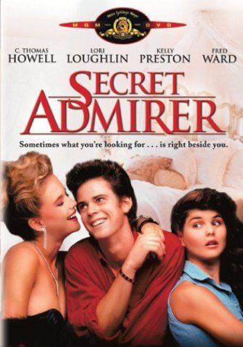 Тайный поклонник - (Secret Admirer)