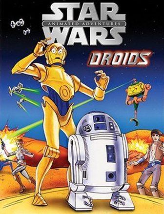 Звездные войны: Дроиды - (Star Wars: Droids)