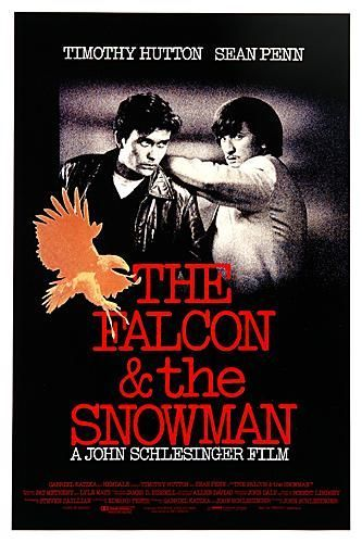 Сокол и Снеговик - (The Falcon and the Snowman)