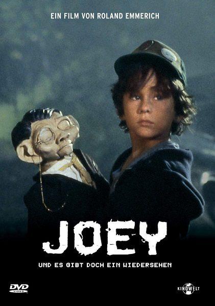 Вступая в контакт - (Joey)