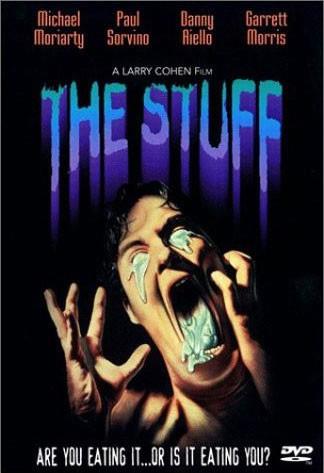 Вкусная Дрянь (Смертельный Десерт) - (The Stuff)