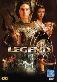 Легенда - (Legend)