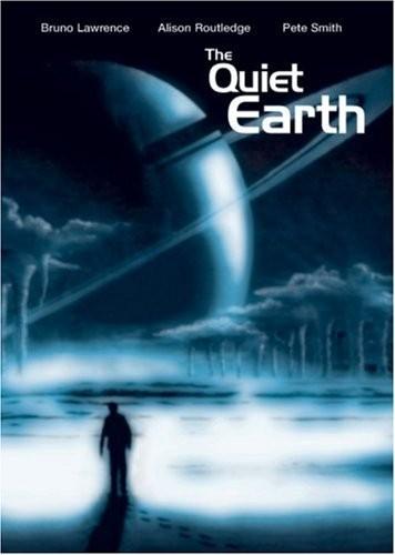 Тихая Земля - (The Quiet Earth)