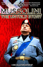 ���������: �������������� ������� - (Mussolini: The Untold Story)
