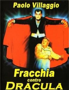 Фраккия против Дракулы - (Fracchia contro Dracula)