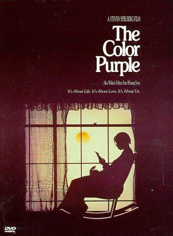 Цветы лиловые полей - (The Color Purple)