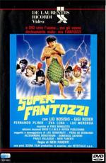 Супер Фантоцци - (SuperFantozzi)