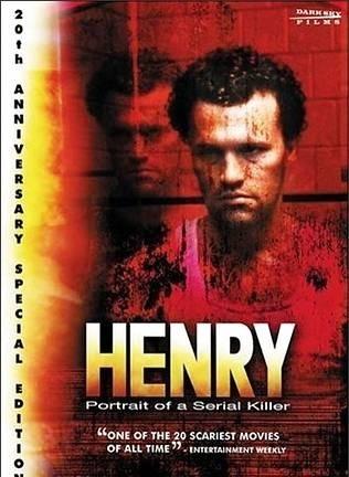 Генри: Портрет серийного убийцы - (Henry: Portrait of a Serial Killer)
