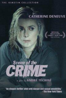 Место преступления - (Le lieu du crime)