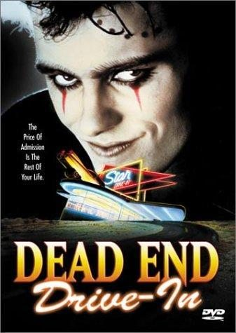 Кинотюрьма будущего - (Dead-End Drive In)