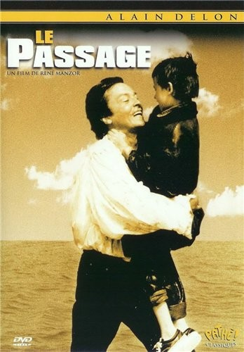 Переход - (Le Passage)