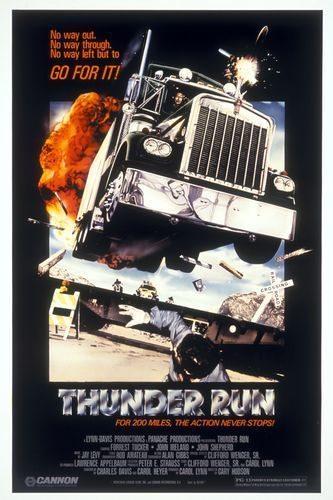 Дни Грома - (Thunder Run)
