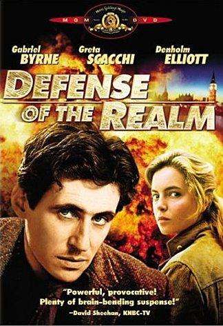 Защита империи - (Defence of the Realm)