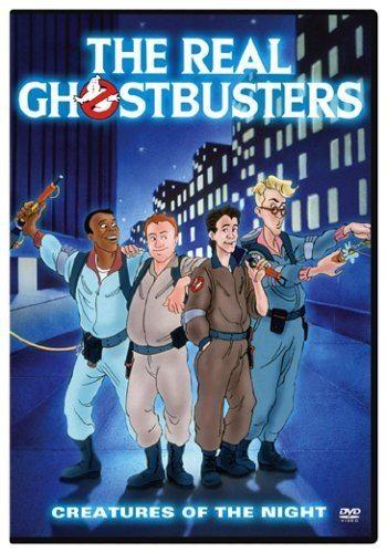Настоящие охотники за привидениями - (The Real Ghost Busters)