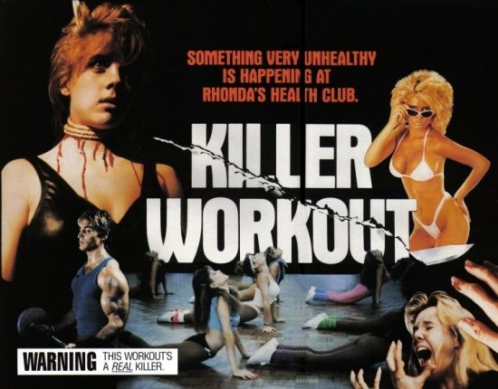 ����������� �������� - (Killer Workout)