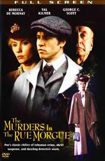 �������� �� ����� ���� - (The Murders in the Rue Morgue)