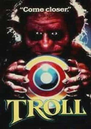 Тролль - (Troll)