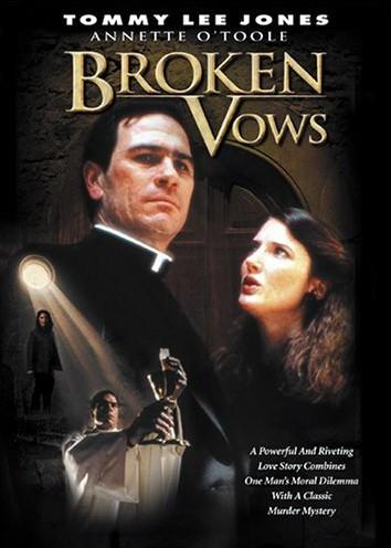 Нарушенные обеты - (Broken Vows)