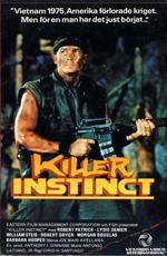 Инстинкт убийцы - (Killer Instinct)