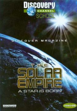 Солнечная империя: Рождение звезды - Solar Empire, The: A Star is Born