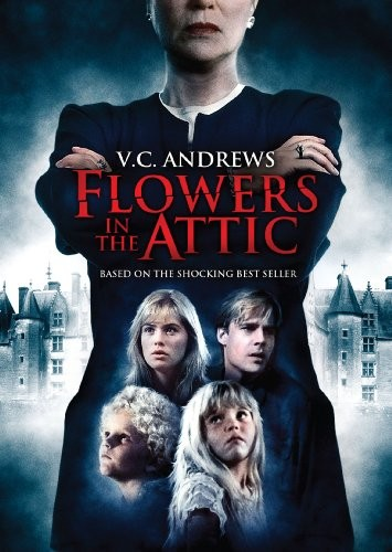 ����� �� ������� - (Flowers in the Attic)