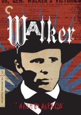 ������ - (Walker)