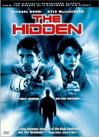 Скрытые - (The Hidden)