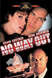 Нет Выхода - (No Way Out)