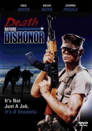 ������ ������� ��������� - (Death Before Dishonor)