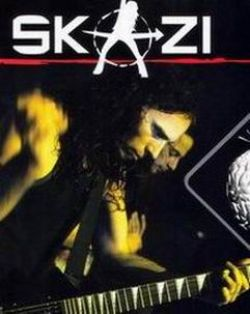 Skazi: Hit $ Run World Tour - Skazi: Hit $ Run World Tour