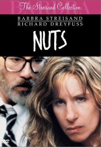 Чокнутая - (Nuts)