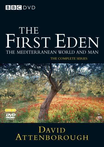 BBC. Первый рай. Мир и люди Средиземноморья - (BBC: The First Eden. The Mediterranen World and Man)
