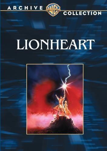 Львиное сердце - (Lionheart)