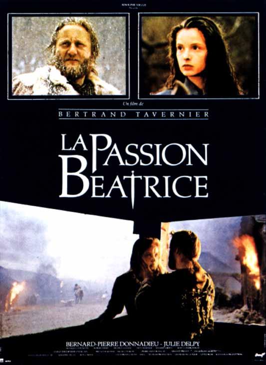 Страсти по Беатрис - (La passion BГ©atrice)