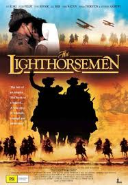 Легкая кавалерия - (The Lighthorsemen)